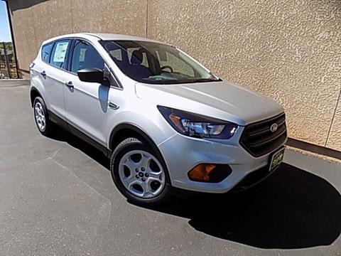 2018 Ford Escape for sale in Show Low, AZ
