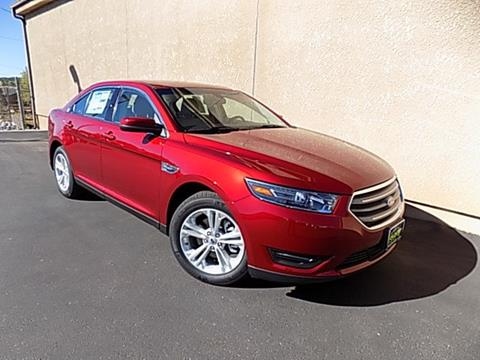 2017 Ford Taurus for sale in Show Low, AZ