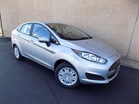 2017 Ford Fiesta for sale in Show Low, AZ