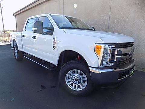 2017 Ford F-250 Super Duty for sale in Show Low, AZ