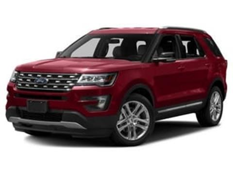 2017 Ford Explorer for sale in Show Low, AZ