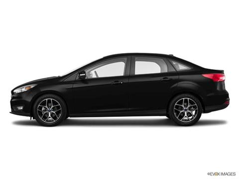 2017 Ford Focus for sale in Show Low, AZ