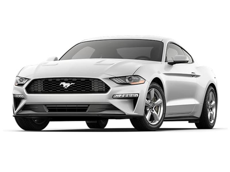2018 ford mustang ecoboost in show low az show low ford. Black Bedroom Furniture Sets. Home Design Ideas