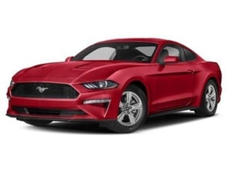 2019 Ford Mustang for sale in Show Low, AZ