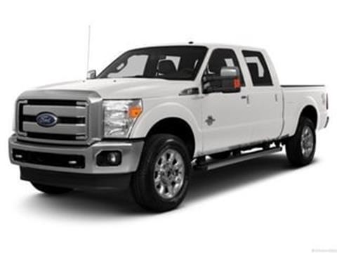 2016 Ford F-250 Super Duty for sale in Show Low, AZ