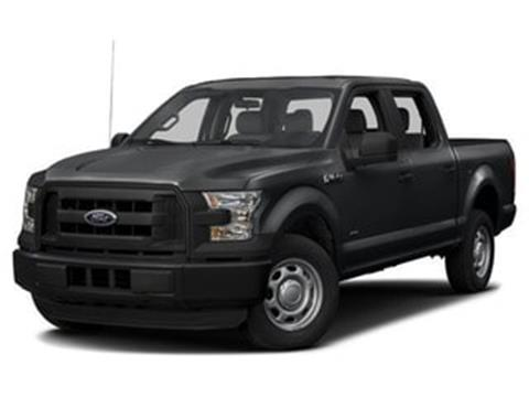 2017 Ford F-150 for sale in Show Low, AZ