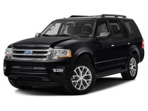 2016 Ford Expedition for sale in Show Low, AZ