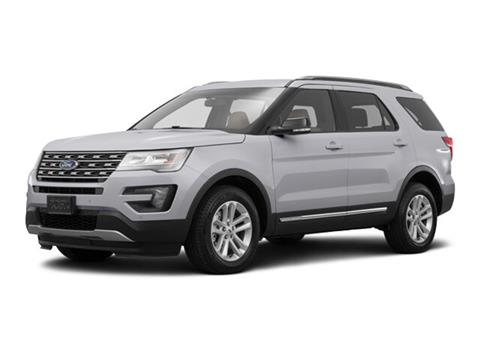 2016 Ford Explorer for sale in Show Low, AZ
