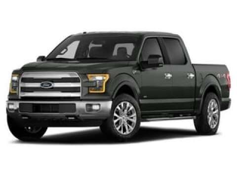 2015 Ford F-150 for sale in Show Low, AZ