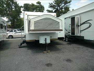 2013 Rockwood ROO for sale in Palestine, TX
