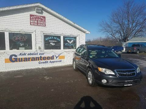 2008 Subaru Outback for sale in Clifton Springs, NY
