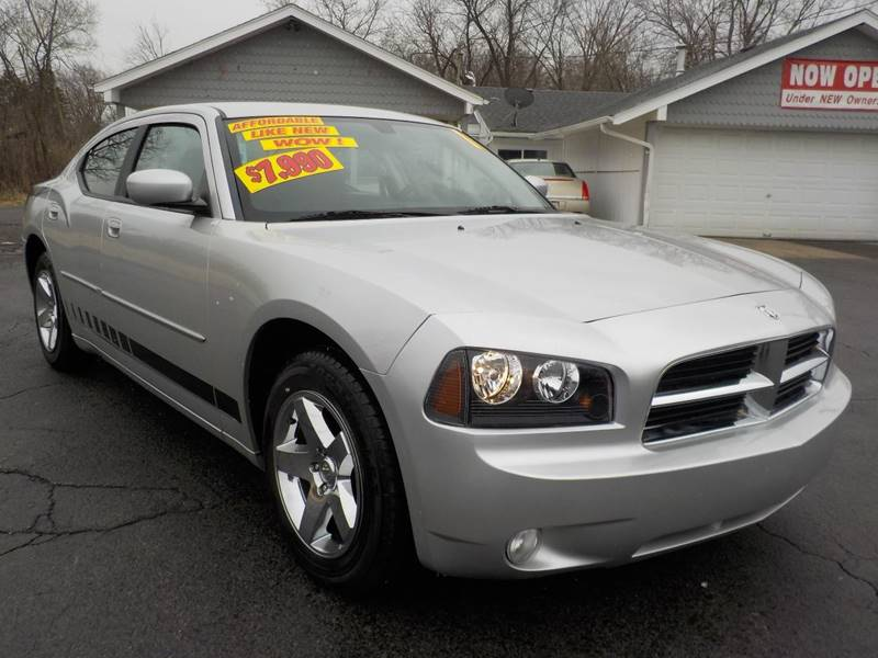 2010 Dodge Charger SXT In Frankfort IL - Unique Auto Sales