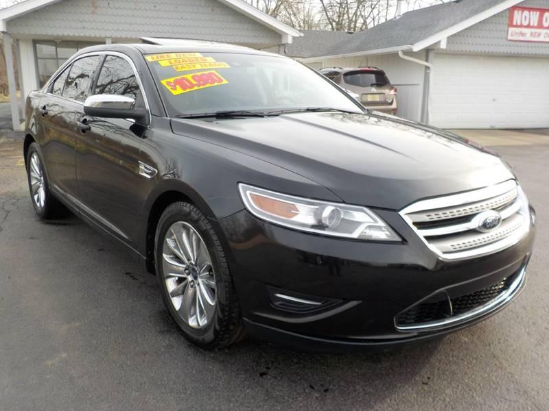 Unique Auto Sales - Used Cars - Frankfort IL Dealer