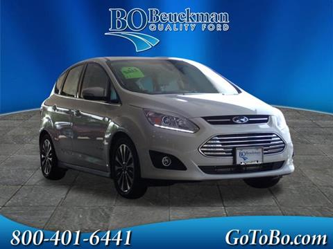 2017 Ford C-MAX Hybrid for sale in West County, MO
