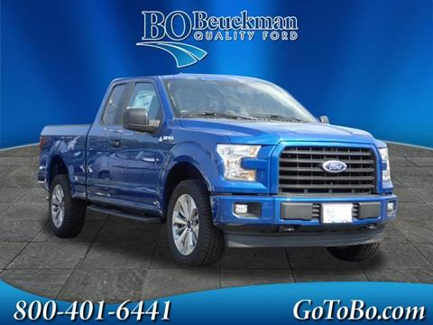 2017 Ford F-150 for sale in West County, MO