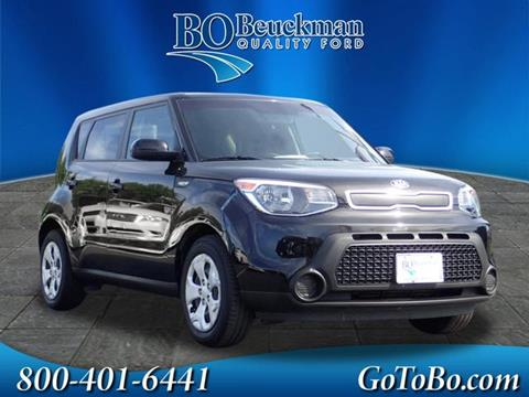 2014 Kia Soul for sale in West County, MO