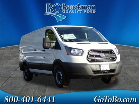 2018 Ford Transit Cargo for sale in West County, MO