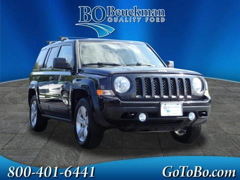 2014 Jeep Patriot for sale in West County, MO