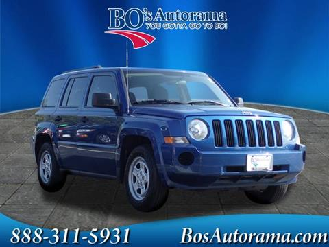 2010 Jeep Patriot for sale in West County, MO
