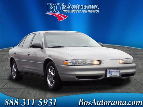 1999 Oldsmobile Intrigue for sale in West County, MO