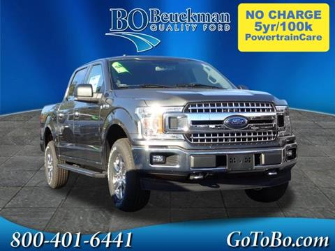 2018 Ford F-150 for sale in West County, MO