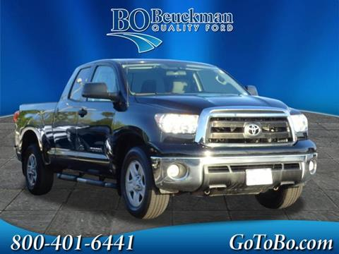 2012 Toyota Tundra for sale in West County, MO