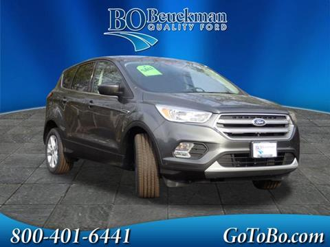2017 Ford Escape for sale in West County, MO