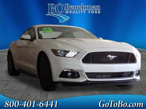 2017 Ford Mustang for sale in West County, MO