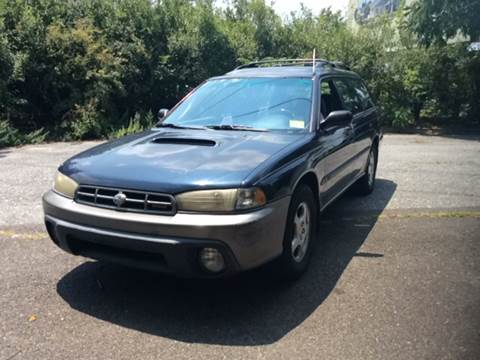 1999 Subaru Legacy for sale in Berlin, NJ