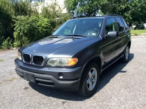 2002 BMW X5 for sale in Berlin, NJ