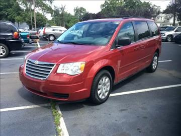 2010 Chrysler Town and Country for sale in Berlin, NJ