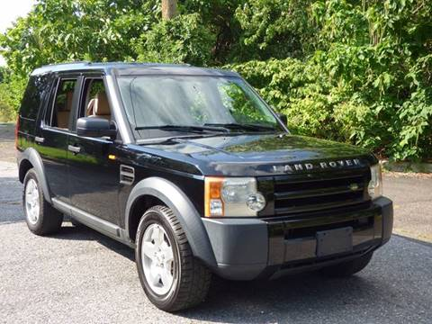 2006 Land Rover LR3 for sale in Berlin, NJ