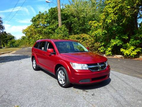 2009 Dodge Journey for sale in Berlin, NJ