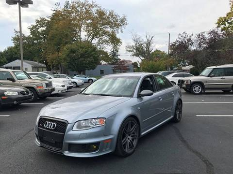 2008 Audi RS 4 for sale in Berlin, NJ