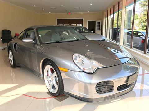 2001 Porsche 911 for sale in Berlin, NJ