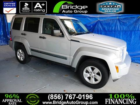 2010 Jeep Liberty for sale in Berlin, NJ