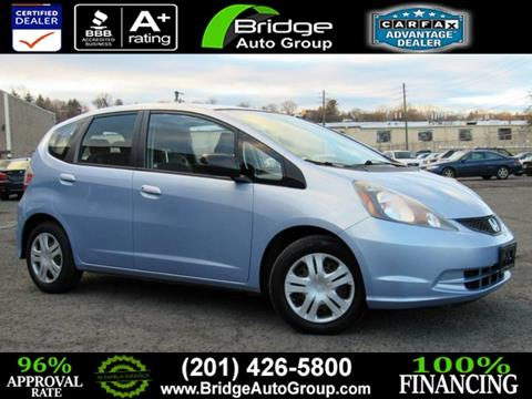 2009 Honda Fit for sale in Berlin, NJ