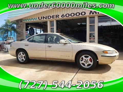 2000 Pontiac Grand Prix for sale in St Petersburg, FL