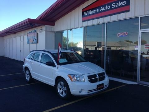 2012 Dodge Caliber for sale in Green Bay, WI