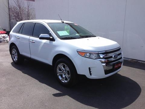 Ford Edge For Sale In Green Bay Wi
