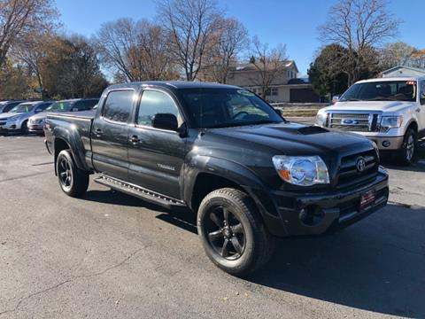 2006 Toyota Tacoma for sale in Green Bay, WI