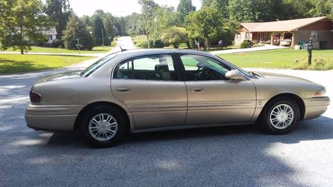 2005 Buick LeSabre for sale in Snellville, GA
