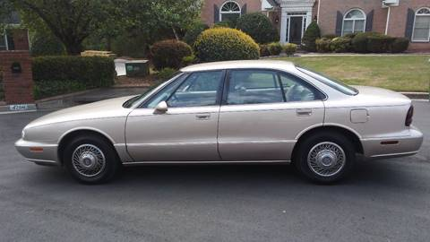 1999 Oldsmobile Eighty-Eight for sale in Snellville, GA