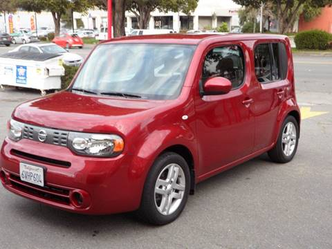 2012 Nissan cube for sale in Fremont, CA
