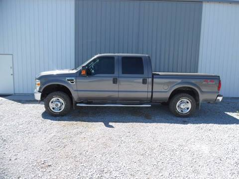 2009 Ford F-250 Super Duty for sale in Saint Paul, NE