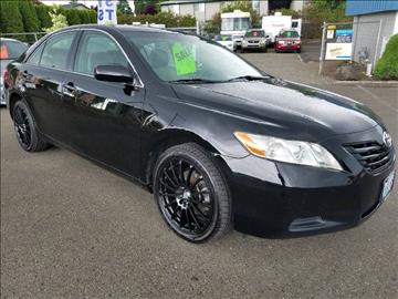 2009 Toyota Camry for sale in Keizer, OR
