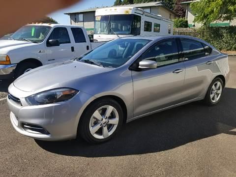 2016 Dodge Dart for sale in Keizer, OR