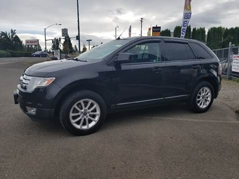 2010 Ford Edge for sale in Keizer, OR