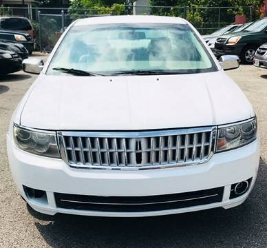 2007 Lincoln MKZ for sale in Columbus, OH
