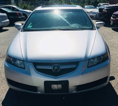 2006 Acura TL for sale in Columbus, OH